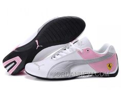 http://www.jordannew.com/puma-drift-cat-sf-shoes-white-sliver-pink-women-for-sale.html PUMA DRIFT CAT SF SHOES WHITE SLIVER PINK WOMEN FOR SALE Only 70.03€ , Free Shipping!