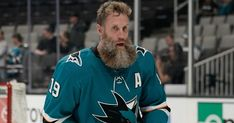 Joe Thornton is nearing the 1500 point milestone with 1497 total career points. He is arguably the best player in San Jose Sharks franchi. Ray Bourque, Joe Thornton, Boston Bruins Hockey, Colorado Avalanche, San Jose Sharks, Vancouver Canucks, Best Player, Nhl, Career