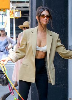 Celebrity Outfits, Trendy Outfits, Fall Outfits, Celebrity Style, Summer Outfits, Fashion Outfits, Bella Hadid, Kendall, Emily Ratajkowski Style