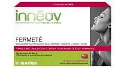 Inneov presenta Firmeza, su producto para conseguir una mejora sustancial en pieles maduras
