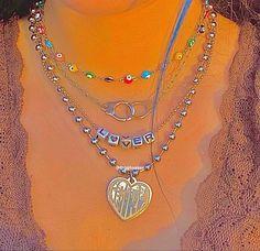 Grunge Jewelry, Hippie Jewelry, Cute Jewelry, Jewelry Accessories, Unique Jewelry, Jewlery, Cheap Jewelry, Gothic Jewelry, Jewelry Crafts