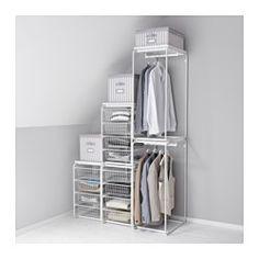 Cestelli per i vestiti | Camera da letto - IKEA