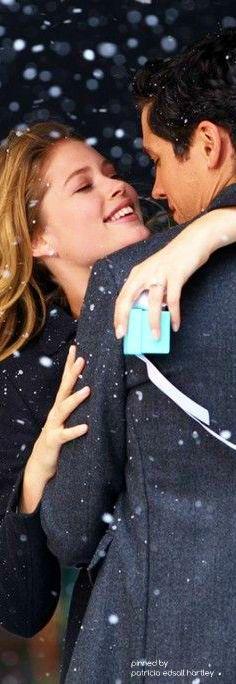 I love A Tiffany Christmas