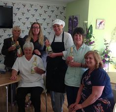 A big well done to the Birch Green catering team, which has retained its five star kitchen environmental rating, the highest score possible. Click on the photo link to read more on our website :)
