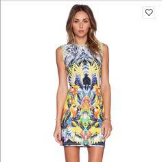 KAS NYC Dress Size Small Never worn size small very cute dress! Got it originally from revolve Dresses Mini