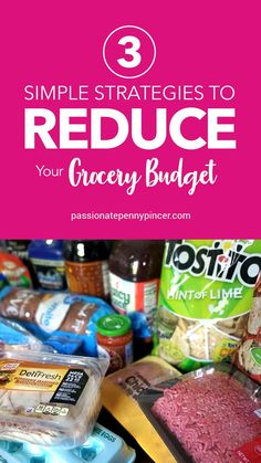Grab these 3 tips for How to Grocery Shop on a Budget to learn how to save more at the store without making sacrifices. I've had friends ask me how I keep our grocery budget between $40 and $50 weekly (we have a family of 5, and this includes all toiletries, diapers, paper products, etc.) I think I'm a little genetically predisposed to living frugally. If you visit my Dad's house he'll probably tell you to use only half of the 2-ply toilet paper I think he's kidding but I'm not completely sure! Small Plastic Containers, Plastic Bottles, Homemade Muffins, Snack Recipes, Snacks, Dishwasher Detergent, Paper Products, Good Ole, Grocery Lists