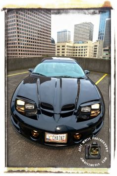 Late ALICE IN CHAINS Frontman LAYNE STALEY's 2000 Pontiac Firebird Trams Am For Sale