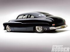 1950-Mercury-Coupe-hot-rods-and-hobbies-barrett-jackson-bonowski-scott Photo