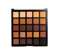 Morphe 25A - Copper Spice Eyeshadow Palette http://amzn.to/2tGFV5R