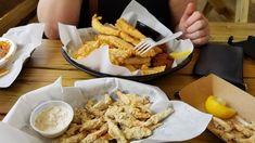 Navarre Beach, Chicken, Food, Meal, Eten, Meals, Buffalo Chicken, Cubs