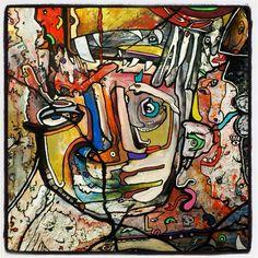 M.U.K. Amazing Art, Cool Art
