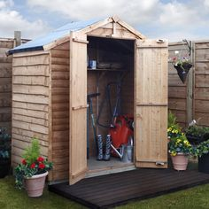 Garden Sheds 3 X 6 8 x 6 overlap value apex wooden garden shed with 2 windows and