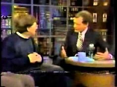 Late Show with David Letterman - Bill Gates 1995
