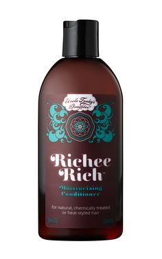 Uncle Funky's Daughter - RICHEE RICH Moisturizing Conditioner This is the most luxurious conditioner on the market for textured hair and the price doesn't punch you in the pocketbook. Creamy, pliable formula spreads well and a little goes a long way 4c Natural Hair, Natural Hairstyles For Kids, Kid Hairstyles, Protective Styles For Natural Hair Short, Natural Hair Styles, Co Wash Conditioner, Mixed Hair, Hair Starting, Strong Hair