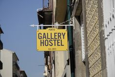 """""""1 of the Best hostel's in Portugal"""""""