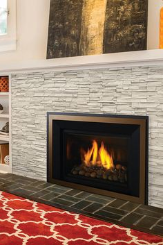 Admirable 24 Best Gas Inserts Images In 2017 Fireplace Inserts Gas Interior Design Ideas Clesiryabchikinfo