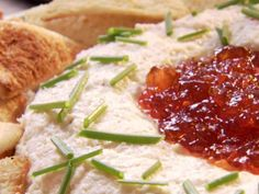 Shrimp Dip Recipe with Pepper Jelly