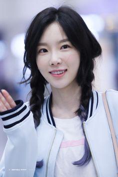 170612 Kim Taeyeon <3