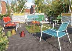 Salon de jardin : notre sélection quali à prix mini ! | Salons ...