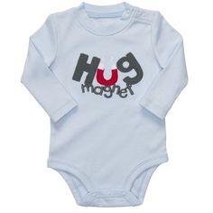 Hug magnet...cute!