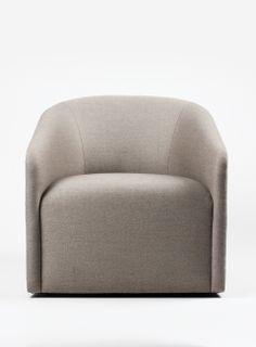 Buy Rotunda Chair - Armchairs - Seating - Furniture - Dering Hall