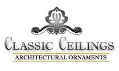Orac Decor's Luxxus Ulf Moritz Crown Molding - Fluxus - Classic Ceilings offers Decorative Crown Moulding for sale. Ceiling Crown Molding, Dentil Moulding, Panel Moulding, Moldings And Trim, Modern Ceiling Medallions, Types Of Ceilings, Orac Decor, Classic Ceiling, Decorative Panels