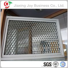 Nordam honeycomb panels