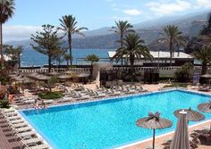 Canary Islands Resorts | Beatriz Atlantis & Spa Hotel Resort (Ténérife/Puerto de la Cruz ...