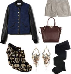 """Untitled #108"" by jasperstate on Polyvore"