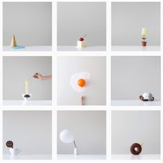 Peechaya Burroughs' superbly creative photography has brightened my day.