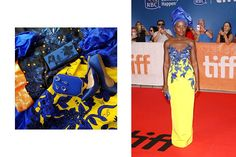 Lupita Nyong'o Has Seriously Good Instagram Style