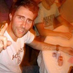 My Baby Daddy, Adam And Eve, Adam Levine, My True Love, Maroon 5, Forever Love, Sea, Adam An Eve, Ocean