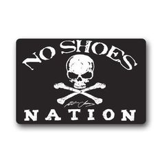 Charming Custom Pirate Flag Kenny Chesney MachineWahable Rush Home Doormats Rubber Bathroom Welcome Mats Floor Mat Rug Carpets IndoorOutdoor 236X157 Inch * Be sure to check out this awesome product.
