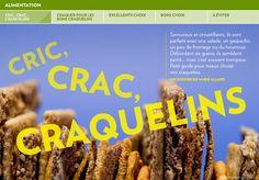 Cric, crac, craquelins - La Presse+ Beef, Health, Food, Gazpacho, Hummus, Drizzle Cake, Meat, Salud, Health Care