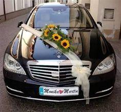 Resultado de imagen para carro de novia
