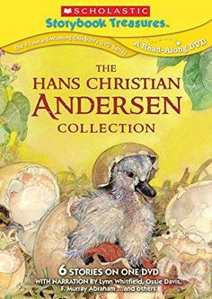 Lynn Whitfield & Stephanie J. Block & Scholastic-The Hans Christian Andersen Collection