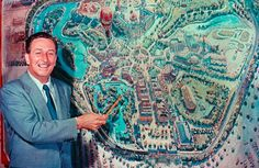 Take a look at what Walt Disney's original name for Disneyland was and 9 other facts you didn't know about Disneyland.