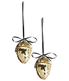 H&M 2-pack Christmas decorations 1290 Ft