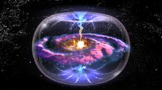 Nature appears to rely on one core recurring pattern to evolve life at every scale – the torus. It is a donut shaped energy vortex that you can see everywhere from atoms to galaxies and beyond.