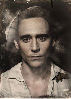 Crimson Peak - Tom Hiddleston