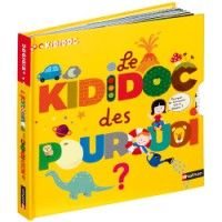 Livre Le kididoc des pourquoi ? Book Activities, Drawing, Wish, December, Toys, Products, Little Girls, Babywearing, Infancy