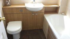 Made to measure bathroom furniture with home-improver.com