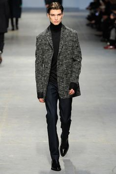 Costume National | Fall 2014 Menswear Collection | Style.com