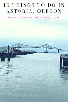 astoria, oregon trav
