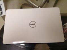 Dell Inspiron 1545 White Laptop W7 OSWebCam