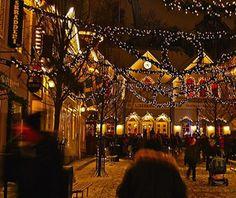 Sweden Bans Christmas Street Lights To Avoid Offending Muslims | The Geller Report