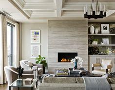 Interior design by Terrat Elms Interior Design