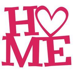 Silhouette Design Store: home love