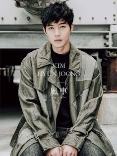 """Singer-actor Kim Hyun-joong's album """"re:wind,"""" released in Japan on Tuesday, has topped the daily Oricon chart, Japan's largest music chart. The album secured the No. 1 spot on the chart and sold 21,377 copies on the first day of its release. It was his first album since he completed his compulsory military service in February.Singer-actor Kim Hyun-joong (Universal Music Japan)Prior to its release, the singer d..."""