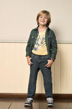 M2A Jeans   Fall Winter 2014   Kids Collection   Outono Inverno 2014   Coleção Infantil   peças   camiseta infantil; jaqueta jeans infantil; calça jeans infantil; jeans; denim.